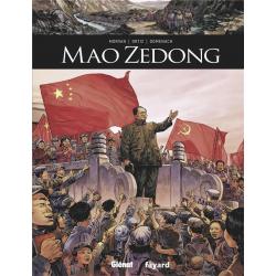 Ils ont fait l'Histoire - Tome 17 - Mao Zedong