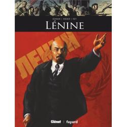 Ils ont fait l'Histoire - Tome 19 - Lénine