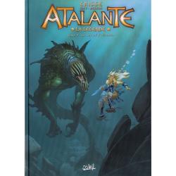 Atalante - La Légende - Tome 9 - Le Secret d'Héraclès