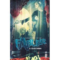 Fables (Urban Comics) - Tome 13 - L'Âge des ténèbres