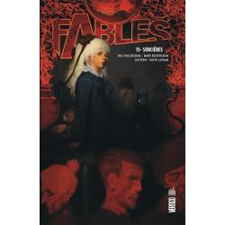 Fables (Urban Comics) - Tome 15 - Sorcières