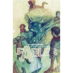 Fables (Urban Comics) - Tome 18 - L'héritier du vent