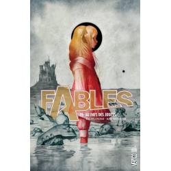 Fables (Urban Comics) - Tome 19 - Au pays des jouets