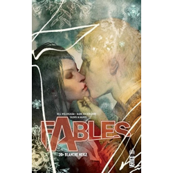 Fables (Urban Comics) - Tome 20 - Blanche Neige