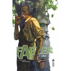 Fables (Urban Comics) - Tome 21 - Camelot