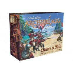 Archipelago : Guerre & Paix