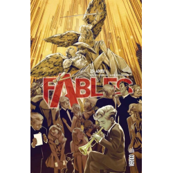 Fables (Urban Comics) - Tome 23 - Adieu