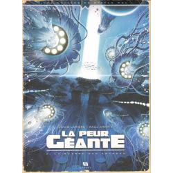 Peur géante (La) - Tome 3 - La guerre des abysses