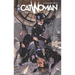 Catwoman (DC Renaissance) - Tome 4 - La main au collet