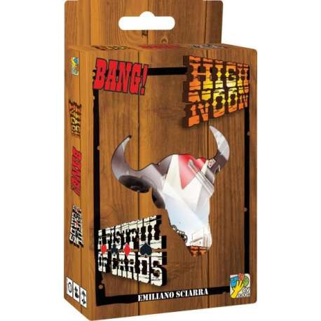 Bang ! : High Noon + Fistful of Cards