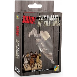 Bang ! : The Valley of Shadows