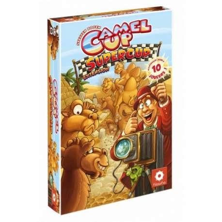Camel Up : Supercup