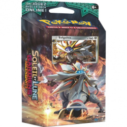 Starter Pokémon SL02 Gardiens ascendants