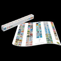 Concept : le Playmat (tapis de jeu)