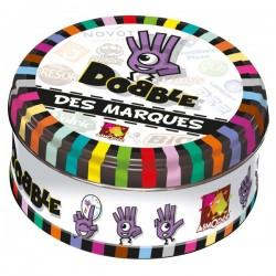 Dobble des Marques