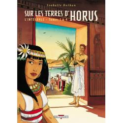 Sur les terres d'Horus - Les Disciples de Maât