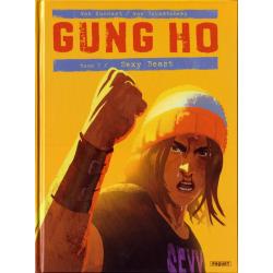 Gung Ho - Tome 3 - Sexy Beast