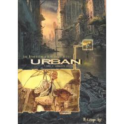 Urban - Tome 4 - Enquête immobile