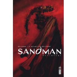 Sandman (Urban Comics) - Ouverture