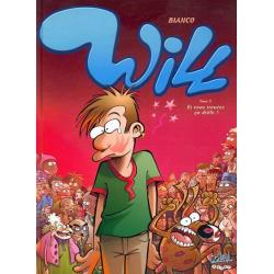 Will (Bianco) - Tome 3 - Et vous trouvez ça drôle ?