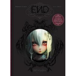 END - Tome 1 - Élisabeth (Edition spéciale)