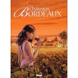 Châteaux Bordeaux - Tome 1 - Le Domaine
