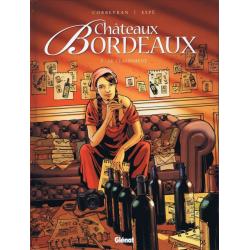 Châteaux Bordeaux - Tome 5 - Le Classement