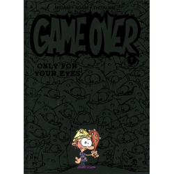 Game over - Tome 7 - Only for your eyes