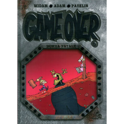 Game over - Tome 9 - Bomba Fatale