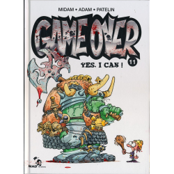 Game over - Tome 11 - Yes I can