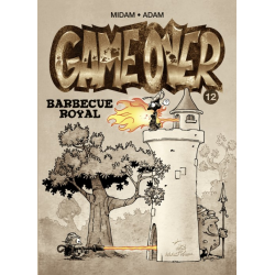 Game over - Tome 12 - Barbecue royal