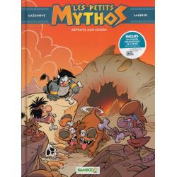 Petits Mythos (Les) - Tome 5 - Détente aux enfers