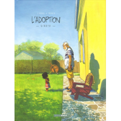 Adoption (L') - Tome 1 - Qinaya