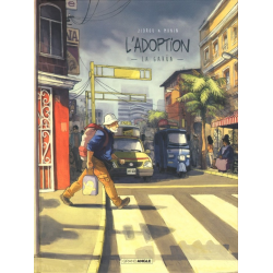 Adoption (L') - Tome 2 - La Garúa