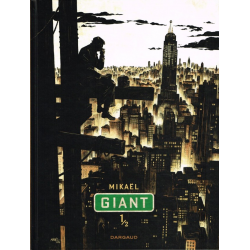 Giant - Tome 1 - Giant 1/2