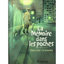 Mémoire dans les poches (La) - Tome 1 - Première partie