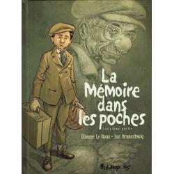 Mémoire dans les poches (La) - Tome 3 - Troisième partie