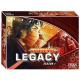 Pandémie Legacy Rouge