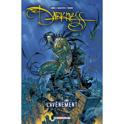 Darkness (Delcourt) - Tome 1 - L'avènement