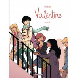 Valentine (Vanyda) - Tome 2 - Tome 2