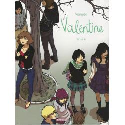 Valentine (Vanyda) - Tome 4 - Tome 4
