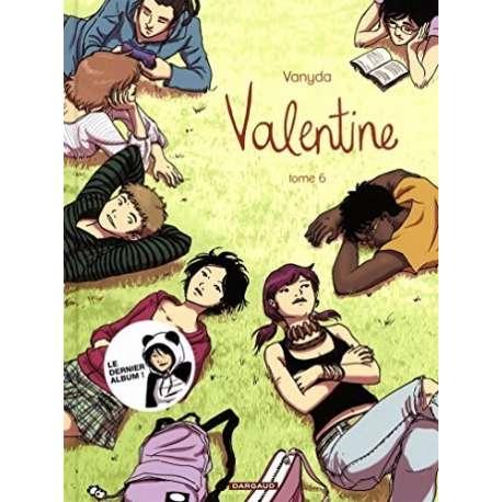 Valentine (Vanyda) - Tome 6 - Tome 6