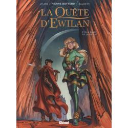 Quête d'Ewilan (La) - Tome 3 - La passe de la Goule