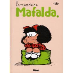 Mafalda - Tome 5 - Le monde de Mafalda