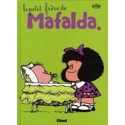 Mafalda - Tome 6 - Le petit frère de Mafalda