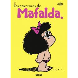 Mafalda - Tome 9 - Les vacances de Mafalda