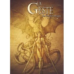Geste des Chevaliers Dragons (La) - Intégrale 1