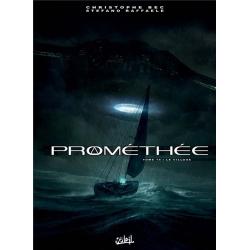 Prométhée - Tome 15 - Le village