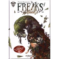 Freaks' Squeele - Tome 2 - Les chevaliers qui ne font plus NI