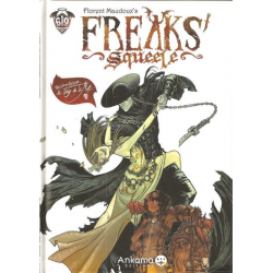 Freaks' Squeele - Tome 3 - Le Tango de la Mort